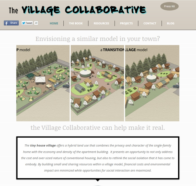 village collaborative